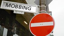 kein Mobbing