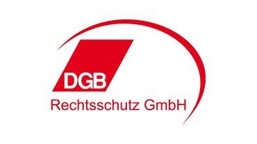 Logo DGB Rechzsschutz